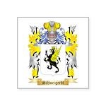 Schweigerdt Square Sticker 3