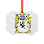 Schweigerdt Picture Ornament