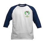Schwartz Kids Baseball Jersey