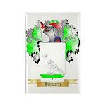 Schwartz Rectangle Magnet (100 pack)