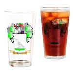 Schwartz Drinking Glass