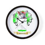 Schwartz Wall Clock
