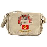 Schuster Messenger Bag