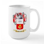 Schuster Large Mug