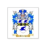 Schurig Square Sticker 3