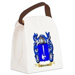 Schumacher Canvas Lunch Bag