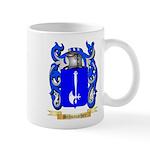 Schumacher Mug