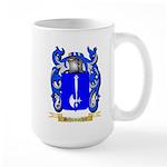 Schumacher Large Mug