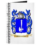 Schumacher Journal