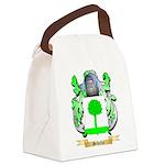 Schulze Canvas Lunch Bag