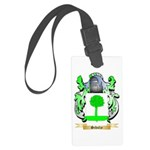Schulze Large Luggage Tag