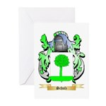 Schulz Greeting Cards (Pk of 20)