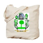 Schulz Tote Bag