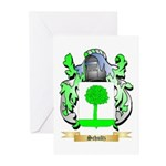 Schultz Greeting Cards (Pk of 10)