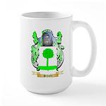 Schultz Large Mug