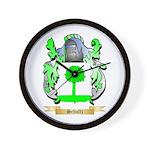 Schultz Wall Clock