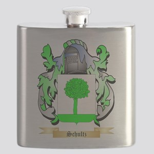 Schultz Flask