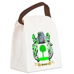Schulte Canvas Lunch Bag