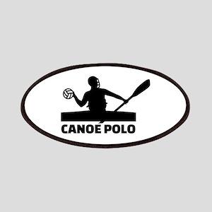 Canoe Polo Patch