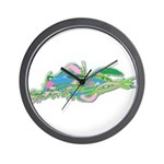 Design 160406 Wall Clock
