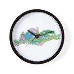 Design 160406 Wall Clock