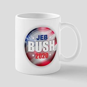 Jeb Bush 2020 Mugs