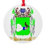 Schull Round Ornament