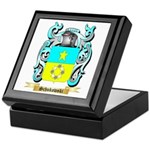 Schukowski Keepsake Box