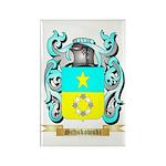 Schukowski Rectangle Magnet (100 pack)