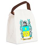 Schukowski Canvas Lunch Bag