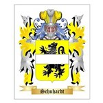 Schuhardt Small Poster