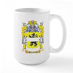 Schuhardt Large Mug