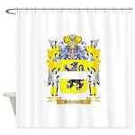 Schuhardt Shower Curtain