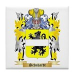 Schuhardt Tile Coaster