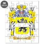 Schuhardt Puzzle