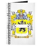 Schuhardt Journal