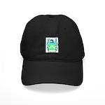 Schuffner Black Cap