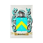 Schuffner Rectangle Magnet (100 pack)