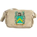 Schuffner Messenger Bag
