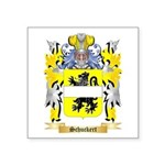 Schuckert Square Sticker 3