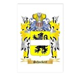 Schuckert Postcards (Package of 8)
