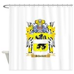 Schuckert Shower Curtain