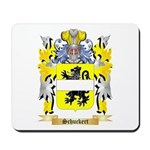 Schuckert Mousepad