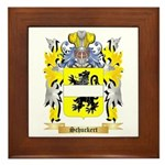 Schuckert Framed Tile