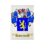 Schucker Rectangle Magnet (100 pack)