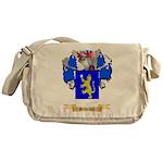 Schucker Messenger Bag
