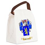 Schucker Canvas Lunch Bag