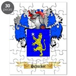 Schucker Puzzle