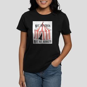 Not my circus T-Shirt