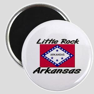Little Rock Arkansas Magnet